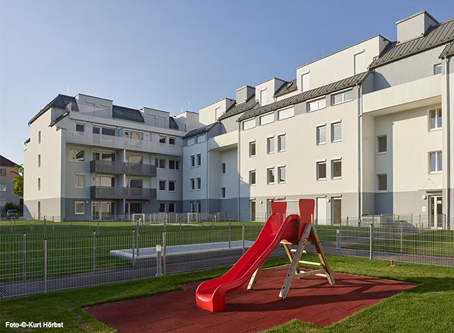 Cityquartier, Wiener Neustadt